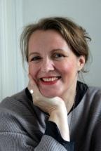 Birgit Portrait neu