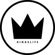 Logo Kingslife